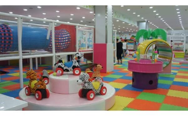 成长湾儿童乐园